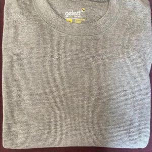 Gelert thermal long sleeve shirt